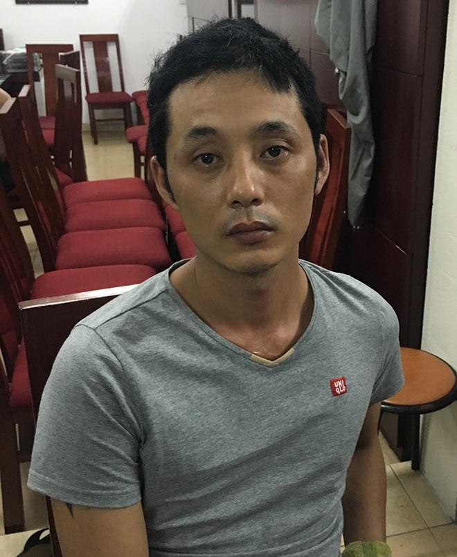 Vụ tân sinh viên bị sát hại ở Hà Nội: Đã bắt được nghi phạm - ảnh 2
