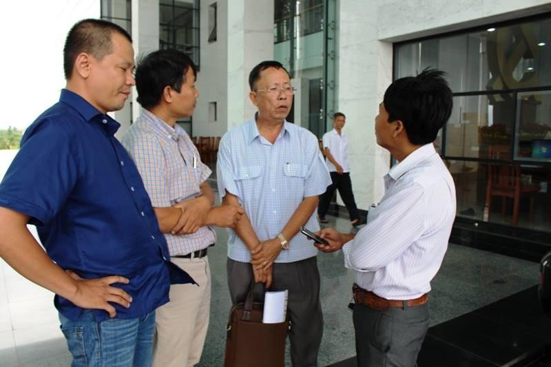 Ông Trịnh Xuân Thanh vẫn không xuất hiện thì xử lý thế nào? - ảnh 1