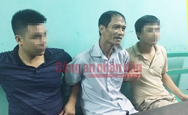 Nghi can thảm sát Quảng Ninh định giết thêm 3 người nữa - ảnh 1