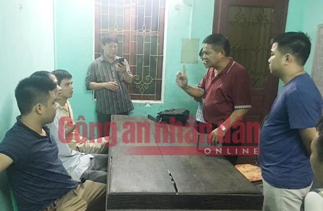 Nghi can thảm sát Quảng Ninh định giết thêm 3 người nữa - ảnh 2