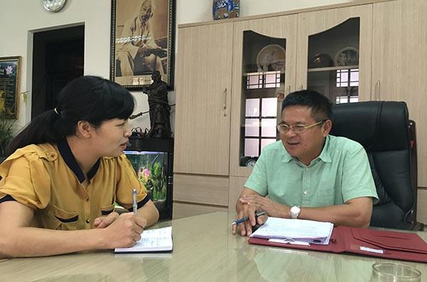 Phỏng vấn Thiếu tướng Hồ Sỹ Tiến về các vụ thảm án - ảnh 1