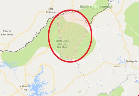 Đắk Nông: 3 người bị bắn chết, hơn 10 người bị thương - ảnh 1