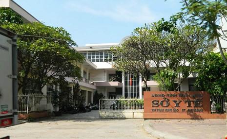 Gần 1 nửa cán bộ Sở Y tế Bình Định bỏ công sở đi lễ hội - ảnh 1