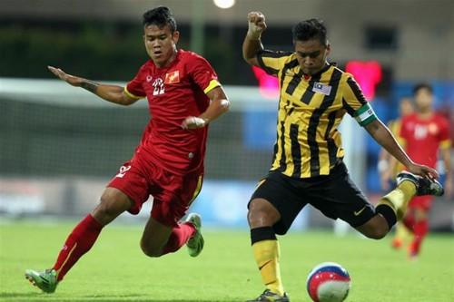 U-23 Malaysia đụng Thái Lan chiều nay: 'Thắng hay là chết!' - ảnh 1