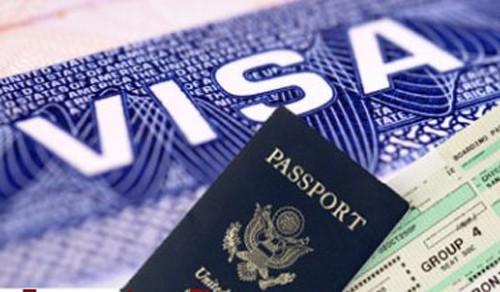Sẽ giảm phí cấp visa vào Việt Nam  - ảnh 1