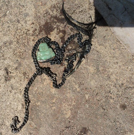 Tử hình sát thủ giết bạn bỏ bao tải trôi sông chấn động Sài Gòn  - ảnh 3