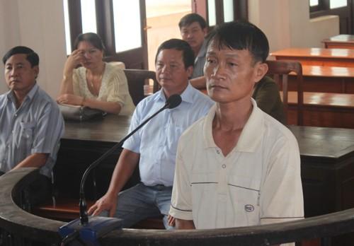Bình Phước: bị cáo trắng án sau 5 năm vướng vòng lao lý - ảnh 1