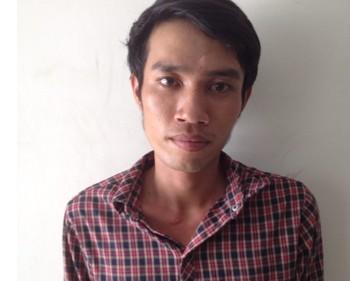 Nhóm trộm xe máy liên quận ở TP HCM bị bắt - ảnh 1