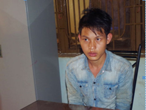 Vụ một phụ nữ bị sát hại ở Bình Phước: nghi can ra đầu thú - ảnh 1