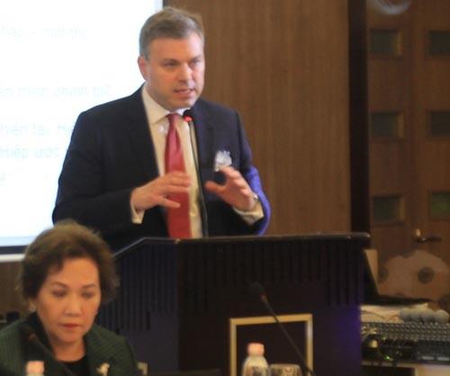 Hội nhập ASEAN: Pháp lý khác biệt là thách thức - ảnh 1