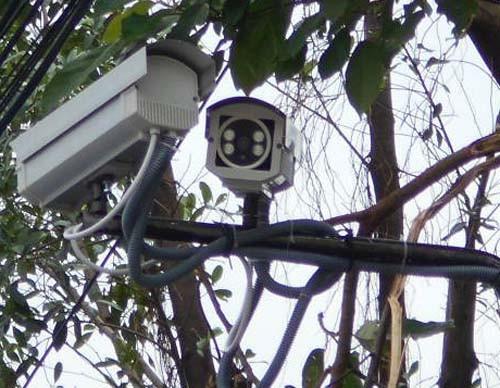 Đua xe, tội phạm giảm trên đường Hiệp Bình nhờ camera an ninh - ảnh 3