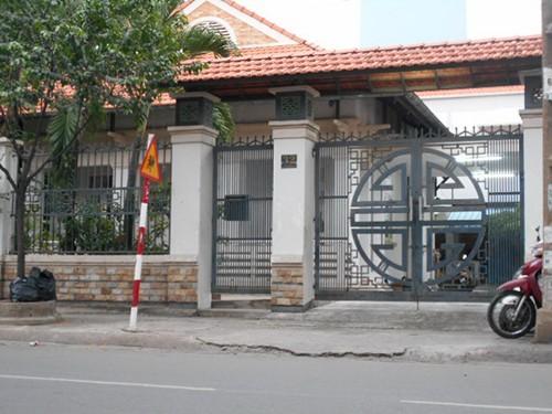 Bàn giao nhà GS.TS Trần Văn Khê để làm nhà lưu niệm - ảnh 1