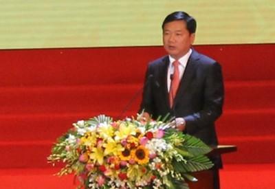 Bộ trưởng Thăng: Vẫn còn canh cánh 'món nợ đường sắt tốc độ cao' - ảnh 1