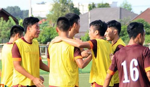 Chung kết U19 ĐNA: Việt Nam vỡ trận thua Thái Lan 6-0  - ảnh 4