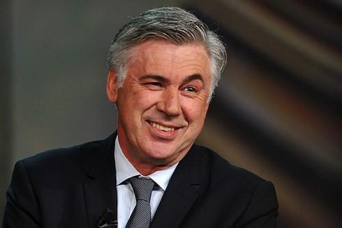 Ancelotti sẽ ngồi ghế nóng Liverpool? - ảnh 1