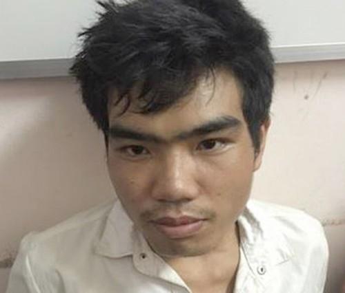 Luật sư của bị can thảm sát: 'Hai rất bình tĩnh khai báo' - ảnh 1