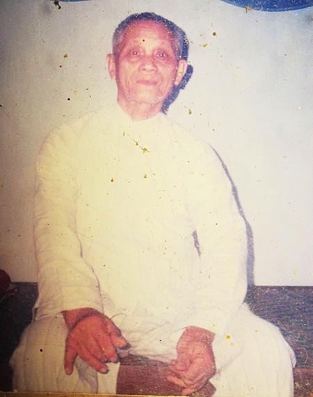 30 năm chưa được minh oan, cụ già chết trong uất ức - ảnh 1