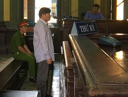 Hủy án vụ lừa Nhà nước khi thu hồi đất ở Bà Rịa-Vũng Tàu - ảnh 1