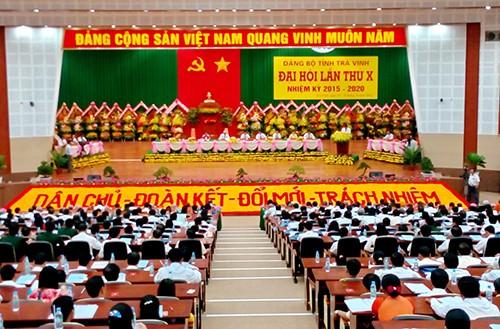 Trà Vinh cần chú trọng nguồn cán bộ là đồng bào Khmer  - ảnh 1