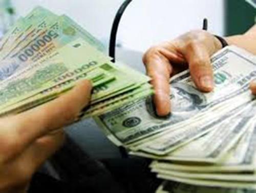 USD tự do liên tục giảm, còn 22.360 VND/USD - ảnh 1