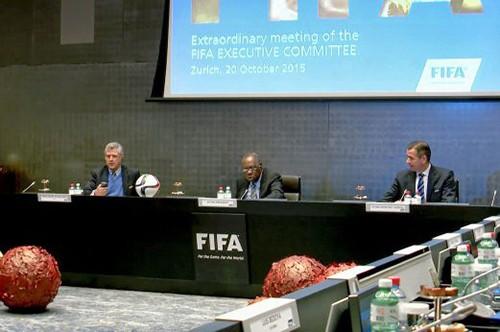 Ban cải tổ FIFA thông qua bảy điều khoản cơ bản - ảnh 1