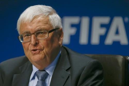 Cựu chủ tịch DFB Theo Swanziger: 'Quỹ đen là phạm pháp' - ảnh 1