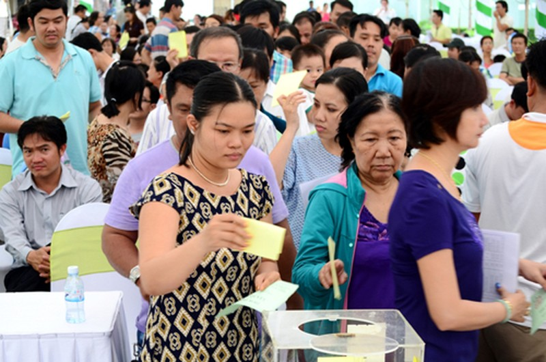 Chung cư Nhất Lan 3 ở Bình Tân có ban quản trị - ảnh 1