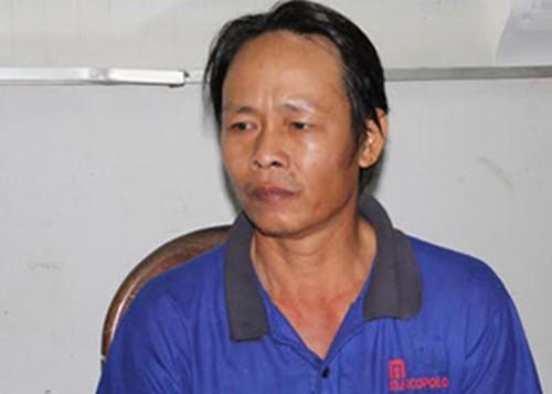 Tên cướp trốn lệnh truy nã hơn 25 năm trong vai thợ hồ - ảnh 1