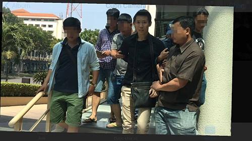 Bi kịch thanh niên Việt Kiều sát hại người lái xe ôm - kỳ 1 - ảnh 1