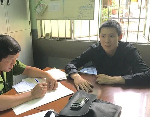 Bi kịch thanh niên Việt kiều sát hại người lái xe ôm - Kỳ 2 - ảnh 1