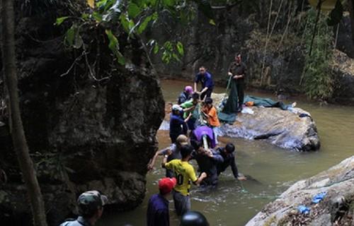 Siết du lịch mạo hiểm ở Lâm Đồng - ảnh 1
