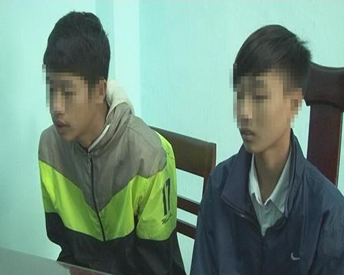Hai học sinh đánh vỡ lún xương sọ bạn học - ảnh 1