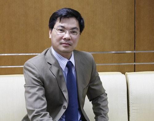 Nguyên tổng giám đốc GP Bank bị bắt - ảnh 1