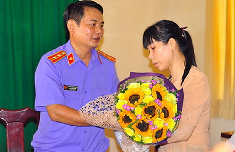 Đồng Nai rút quyết định phạt tiền chủ đầm tôm 'không nhận xin lỗi của VKS' - ảnh 1