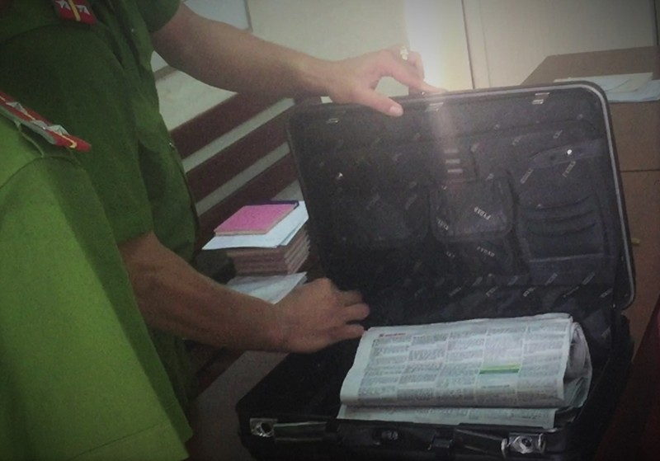Ca sĩ Quang Hà tố bị lừa lấy giấy tờ căn nhà ở Phú Nhuận - ảnh 1