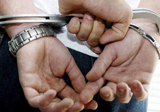 Nguyên Phó thi hành án dân sự huyện bị bắt - ảnh 1