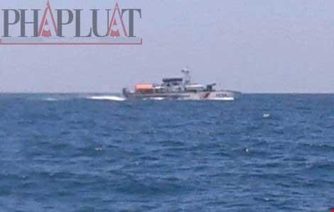 Bắt được tín hiệu SOS vùng biển nghi nơi máy bay Su - 30MK2 rơi  - ảnh 14