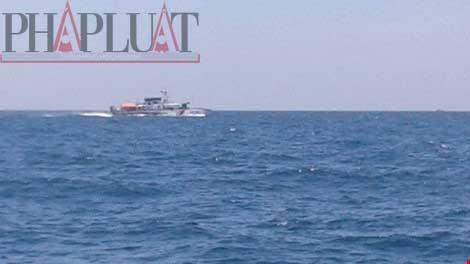 Bắt được tín hiệu SOS vùng biển nghi nơi máy bay Su - 30MK2 rơi  - ảnh 15