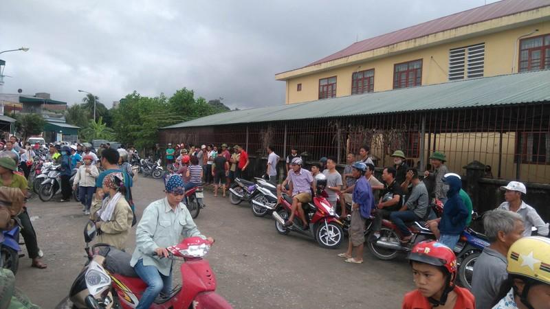 Kinh hoàng thảm sát 4  bà cháu ở Quảng Ninh - ảnh 3