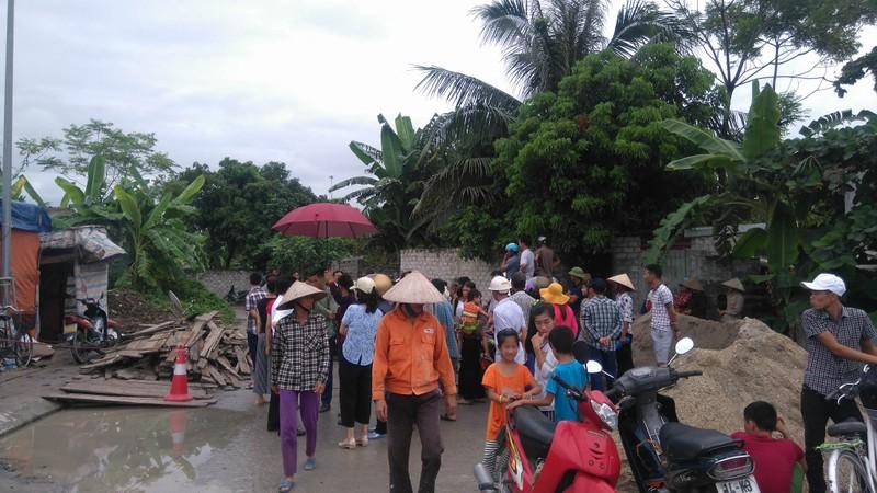 Kinh hoàng thảm sát 4  bà cháu ở Quảng Ninh - ảnh 2
