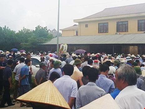 Công an cung cấp nhận dạng kẻ thảm sát ở Quảng Ninh - ảnh 2