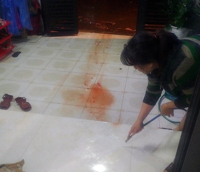 Giang hồ xông vào nhà nổ súng khiến 1 người tử vong - ảnh 1