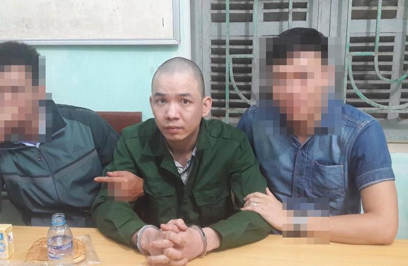 Hơn 250 trinh sát truy bắt tử tù trốn trong rừng sâu - ảnh 2