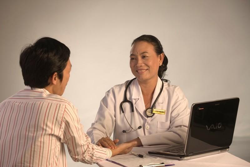 Victoria Healthcare kỷ niệm 10 năm thành lập - ảnh 1