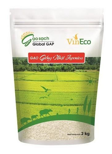 VinEco hợp tác với Trung An ra mắt sản phẩm gạo sạch  - ảnh 3
