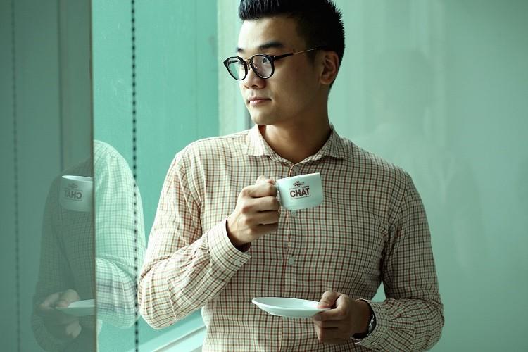 Cà phê nâu Hà Nội, tinh túy từ văn hóa ẩm thực - ảnh 2