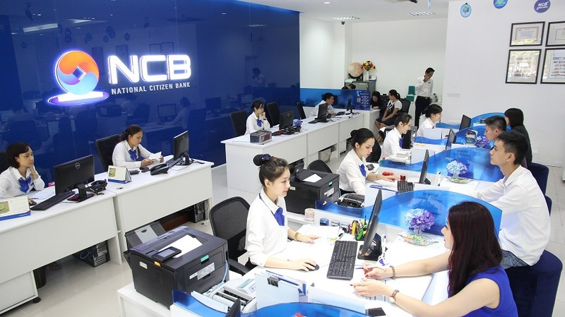 Năm 2015: Lợi nhuận NCB tăng 88% - ảnh 1