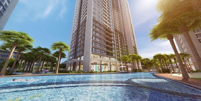 Park Hill Premium mở bán tòa căn hộ hoàn thiện đầu tiên - ảnh 2