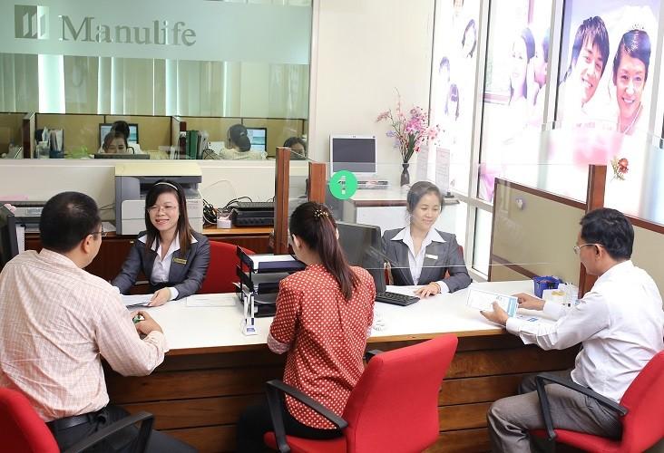 Manulife triển khai nhiều dịch vụ mới đầu năm - ảnh 1