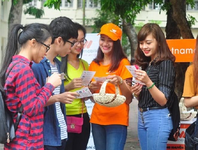 Tiếp tục nhận khuyến mãi 'khủng' đầu năm từ Vietnamobile - ảnh 1